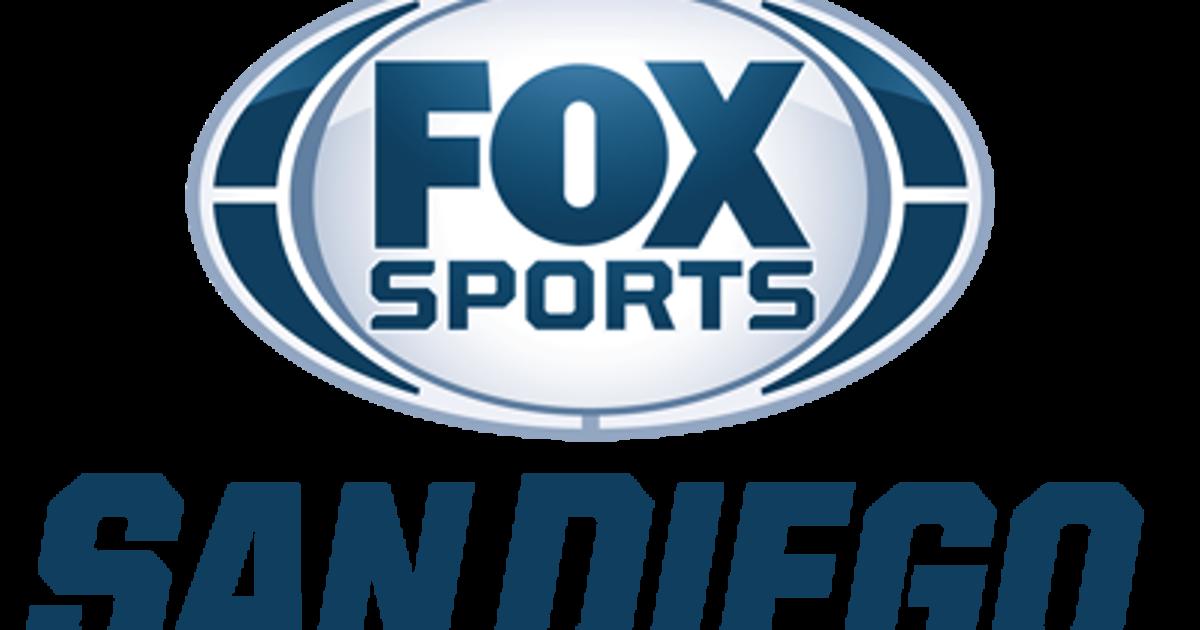 fox sports san diego channel listings fox sports
