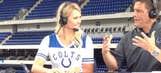 Kate Osborne to join FOX Sports San Diego broadcast team