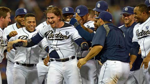 Late, great Padres