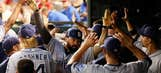 Gallery: Padres 10-game road trip through STL, PIT and TEX
