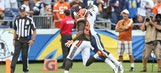 Gallery: Chargers Win on Final Kick vs. Browns 10.04.15