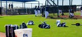 2016 Padres Spring Training Broadcast Schedule