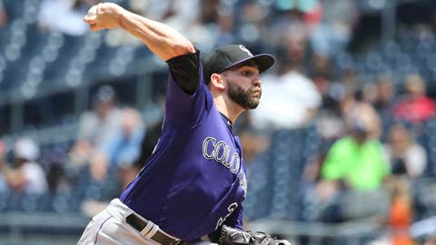 Rockies: Are the young starting pitchers ready?