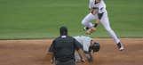 Padres' prospect Chris Baker making strides toward his Big League dream
