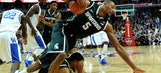 4 Corners: Season in full swing with top-25 upsets