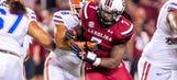 Clowney declares for NFL draft after South Carolina's bowl win