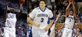 4 Corners: Midseason All-Americans highlighted by seniors, freshmen