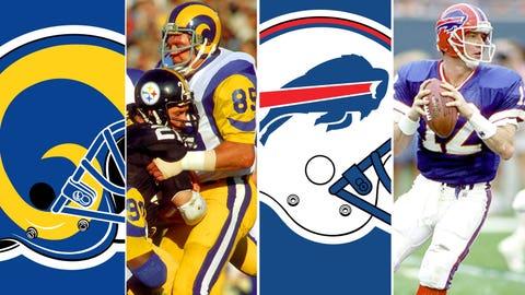 1979 Rams/1991 Bills