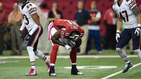 24. Atlanta Falcons