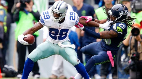 RB: DeMarco Murray, Cowboys