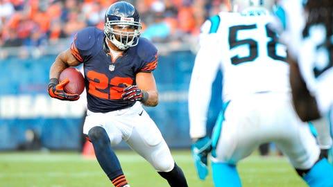 Chicago Bears at Atlanta Falcons