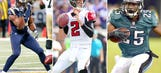 A look at '7 Bold Predictions' for NFL Week 6