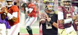 Predicting the matchups for the New Year's Six bowls, Version 5.0