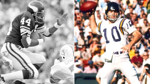 #14 -- 1978 Minnesota Vikings