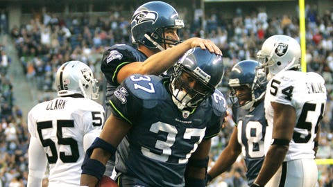 #7 -- 2004 Seattle Seahawks