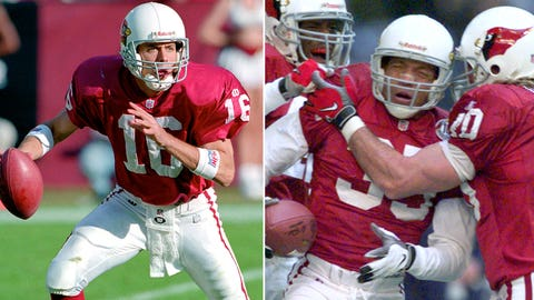 #6 -- 1998 Arizona Cardinals