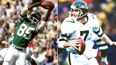 #15 -- 1986 New York Jets