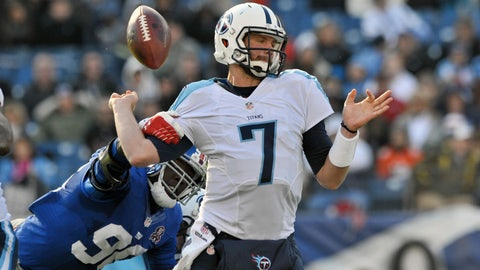 32. Tennessee Titans