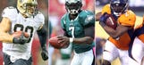 NFL's Top 35 unrestricted free agents for 2014