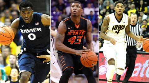 10 Giant Killers To Watch For NCAA Tourney