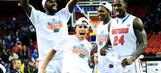 Florida carries SEC title, confidence into NCAA Tournament