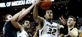 Missouri's junior guard Jabari Brown to enter NBA draft