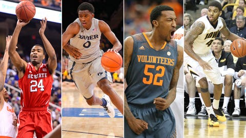 Tip #2: Consider First Four teams for the Sweet 16