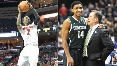 Tip #3: NCAA history seldom rewards 4 seeds
