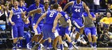 Power Rankings: Expect the unexpected in Sweet 16