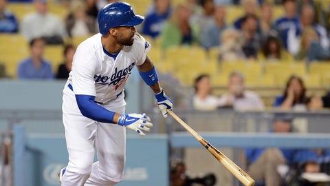 Matt Kemp, OF, Dodgers