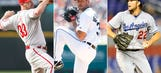 Fantasy Fox: Top 60 starting pitchers for 2014 season