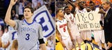 Photos: '20 Fun Facts' for hoops Championship Week