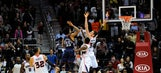 Three Hits: Chris Douglas-Roberts' floater hands Bobcats key win