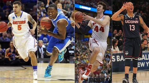 This Final Four shows college basketball's amazing parity
