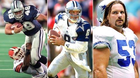 16 -- 1989 Dallas Cowboys