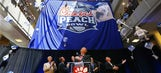 Rebranded Chick-fil-A Peach Bowl has sights on hosting title game