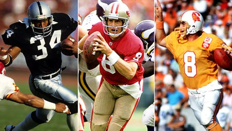 1987: Bucs give up too early on Steve Young