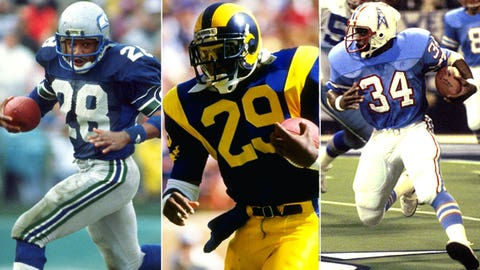1983: Rams stealthily snag Eric Dickerson