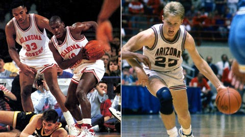 1988: Oklahoma 86, Arizona 78
