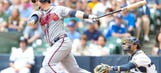 Report: Johnson, Braves agree to terms on 3-year extension