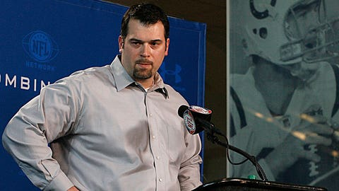 Ryan Grigson -- Indianapolis Colts