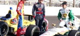 Meet the 33 drivers in this year's Indianapolis 500