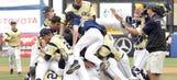 Georgia Tech wins ACC baseball title; Maryland exits league