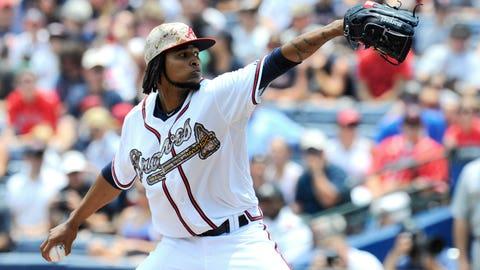 6. Atlanta Braves
