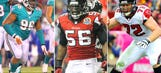 Falcons: Five burning questions heading into OTA sessions