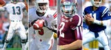 NFL: Checklist test for drafting a QB high in Round 1