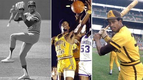 Dave Winfield (Hall of Fame Baseball Player)