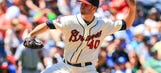 Southpaw Wood to rejoin Braves' rotation Wednesday vs. Astros