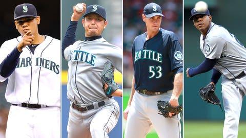 9 -- Seattle Mariners
