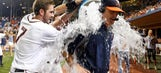 Virginia back in CWS for third time in six season